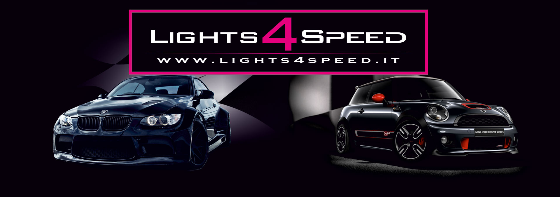 Lights 4 Speed